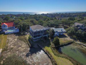Folly Beach, South Carolina vacation rental home