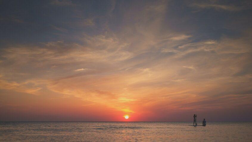 Vacation Rentals on Folly Beach South Carolina